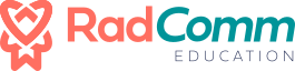 RadComm Logo