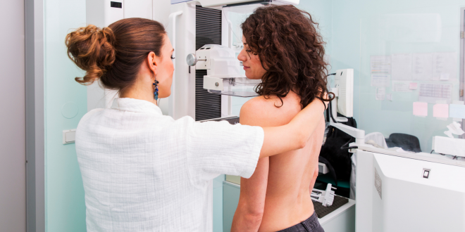 Mammography Clinical Hours